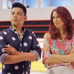 """Telespectadores fartos de Palmeirim e Filomena Cautela: """"São sempre os mesmos"""""""