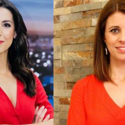 Mudanças na TVI: Sai Sara Pinto, entra Andreia Vale