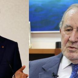 Quanto custa Ramalho Eanes e Cavaco Silva aos contribuintes?