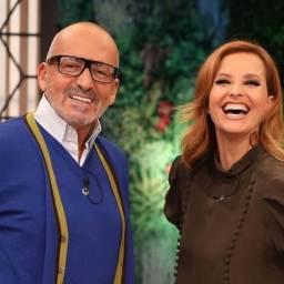 Cristina Ferreira e Goucha podem ser os apresentadores do Big Brother