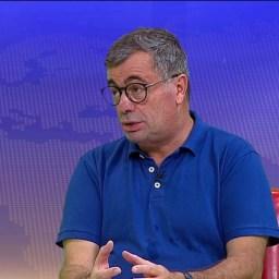 """Quintino Aires acusa TVI de perseguição: """"Começou antes da Cristina Ferreira chegar"""""""