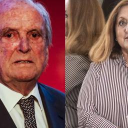 """Balsemão arrasa Maria Elisa: """"Deu-me umas desculpas esfarrapadas de saúde"""""""