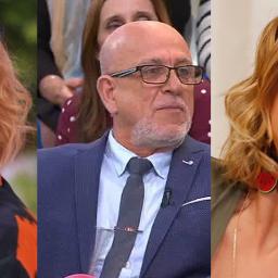 Zé Alho elogia Dina Aguiar e arrasa Cristina Ferreira
