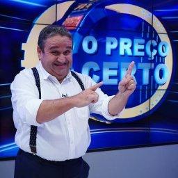"""""""O Preço Certo"""" vence futebol da SIC e coloca RTP no topo das audiências"""