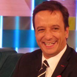 Último programa de José Pedro Vasconcelos na RTP, dispara nas audiências