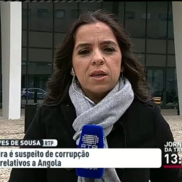 TVI vai buscar ex-jornalista da RTP para a CNN: Margarida Neves de Sousa