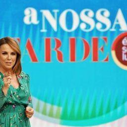 """CMTV volta a vencer """"A Nossa Tarde"""" da RTP"""