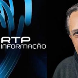 """Carlos Cruz arrasa informação da RTP: """"Demasiado oficiosa e com apresentação fraca"""""""