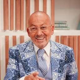Setembro: Manuel Luís Goucha é o novo líder das tardes da televisão em Portugal