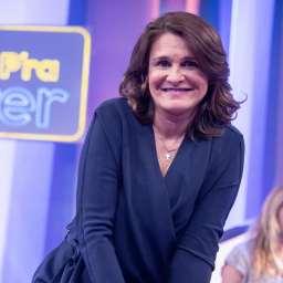 Sem trabalho na TVI, Rita Salema é contratada pela SIC