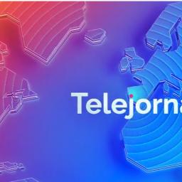 """""""Telejornal"""" da RTP vai ter nova abertura   Com Vídeo!"""